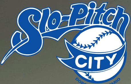 Slo-Pitch City